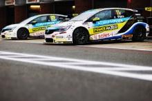 Jason Plato (GBR) - Power Maxed Racing Vauxhall Astra