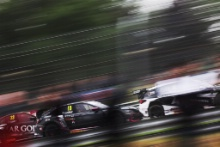 Senna Proctor (GBR) - BTC Racing Honda Civic Type R