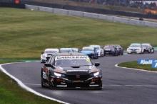 Daniel Rowbottom (GBR) - Team Dynamics Honda Civic Type R