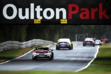 Aron Taylor-Smith (IRL) - Team HARD Cupra Leon