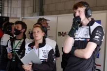 WSR Team BMW BMW 330i M Sport
