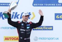 Colin Turkington (GBR) - Team BMW BMW 330i M Sport