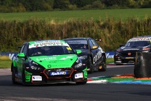 Jack Butel (GBR) - Excelr8 Trade Price Cars Hyundai i30 Fastback N Performance
