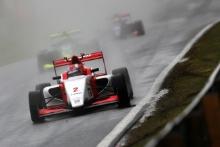 Kush Maini (IND) Lanan Racing BRDC British F3