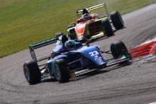 Billy Monger (GBR) Carlin BRDC British F3