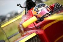 Harry Webb Christ Dittman Racing British F3