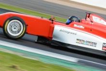 Jusuf Owega (GER) Hillspeed BRDC British F3