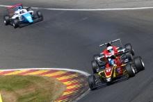 Ayrton Simmons CDR British F3