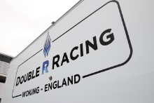 Double R BRDC British F3