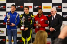 BRDC British F3 Awards