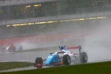 Jamie Chadwick (GBR) Douglas Motorsport BRDC British F3