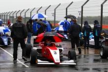 Ben Hurst (CAN) Hillspeed BRDC British F3