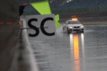 Safety car in Race 2