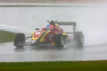 Ayrton Simmons (GBR) Chris Dittmann Racing BRDC British F3