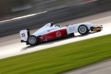 Manuel Maldonado (VEN) Fortec Motorsports BRDC F3
