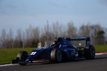 Lucas Petersson (SWE) Carlin BRDC F3