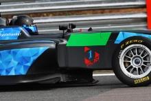 Pavan Ravishankar (SIN) Double R Racing BRDC F3