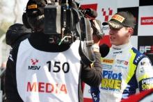 BRDC F3 TV