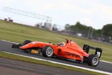 Benjamin Pedersen (USA) Douglas Motorsport BRDC F3