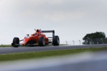 Benjamin Pedersen (DK) Douglas Motorsport BRDC F3
