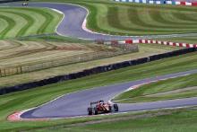 F3, Donington Park