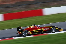 Ayrton Simmons (GBR) Chris Dittmann Racing BRDC F3