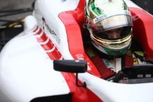 Andreas Estner (AUT) Lanan BRDC F3