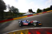 Neil Verhagen (USA) Double R Racing BRDC F3