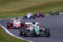 Kiern Jewiss (GBR) Douglas Motorsport BRDC F3