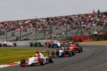 Josh Mason (GBR) Lanan Racing BRDC F3