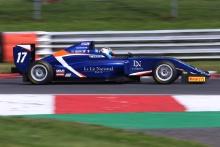Clement Novalak (GBR) Carlin BRDC F3