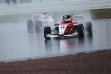 Stephane Richalmi (MCO) Hillspeed BRDC F3