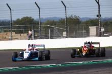 Ulysse De Pauw (BEL) Douglas Motorsport BRDC F3