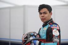 Nazim Azman – Carlin BRDC F3