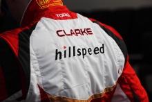 Oliver Clarke – Hillspeed BRDC F3