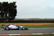 Ulysse De Pauw - Douglas Motorsport BRDC F3