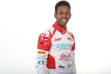 Josh Mason – Lanan BRDC F3