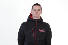 Christian Olsen – Fortec BRDC F3