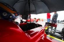 Nicolas Varrone (ARG) - Chris Dittmann Racing BRDC F3
