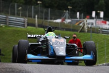 Louis Foster – Double R BRDC F3
