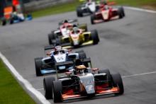Benjamin Pedersen – Double R BRDC F3