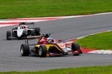 Ayrton Simmons – CDR BRDC F3