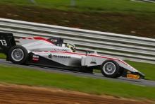 Reece Ushijima - Hitech GP BRDC F3