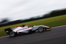 Kush Maini (IND) - Hitech GP BRDC F3