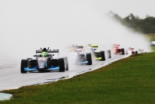 Louis Foster (GBR) – Double R BRDC F3