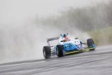 Manaf Hijjawi (KWT) - Douglas Motorsport BRDC F3
