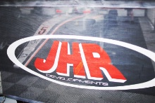 JHR Developments BRDC F3