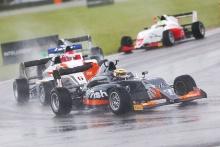 Benjamin Pedersen (USA) – Double R BRDC F3
