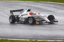 Carter Williams (USA) - JHR Developments BRDC F3
