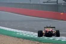 Josh Skelton (GBR) – Chris Dittmann Racing BRDC F3